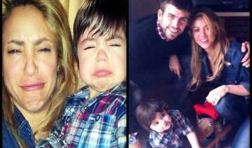 what has shakira learnt from her son - India TV