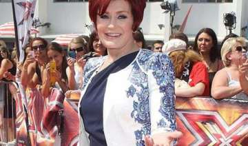simon cowell a big softie sharon osbourne - India...