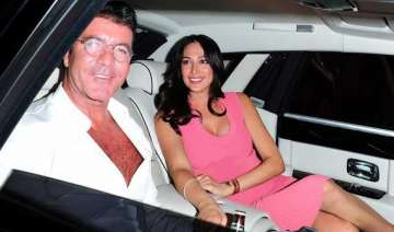simon cowell likely to marry lauren - India TV