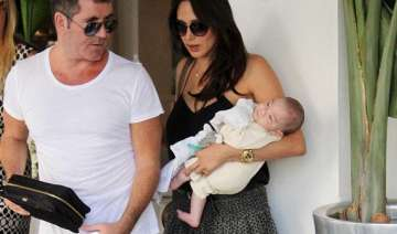simon cowell wants a daughter - India TV