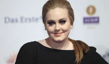 singer adele advised to ditch curries - India TV