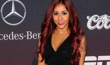 snooki makes bridesmaids wear horrible dresses -...