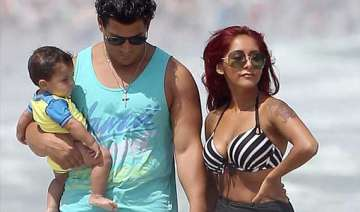 snooki s fiance fears to be cheated by her -...