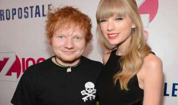 special room for ed sheeran in taylor swift s...