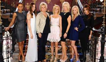 spice girls musical being launched in london -...