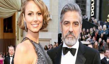 split from clooney not dramatic keibler - India TV