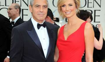 stacy keibler moves on from george clooney -...