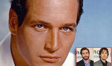 stars turn out to honor paul newman - India TV