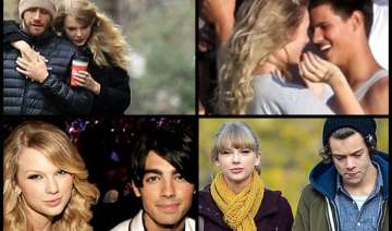 taylor swift does not rule out dating celebrities...