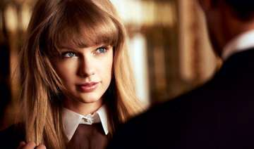 taylor swift s songs window to her life - India TV