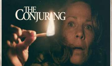 the conjuring movie review - India TV