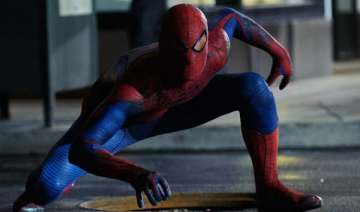 the amazing spider man opens in india on june 29...