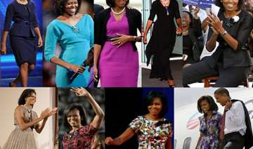 the secret behind michelle obama s power dressing...