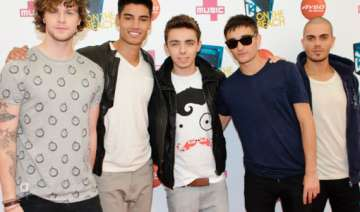 the wanted s next album not ready - India TV