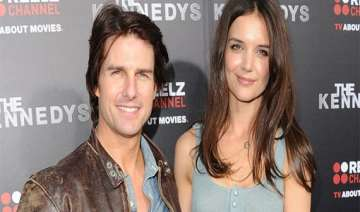 tom cruise misses katie holmes - India TV