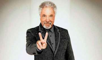 tom jones to quit the voice - India TV