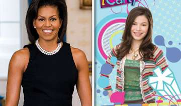 us first lady makes guest appearance on icarly -...