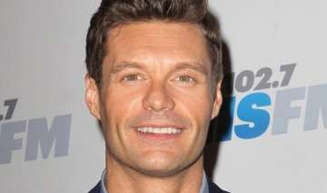 what is ryan seacrest fitness inspiration - India...