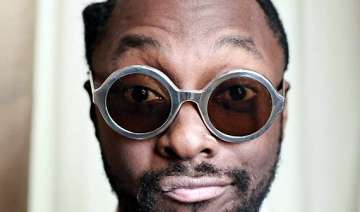 will.i.am never takes a day off - India TV