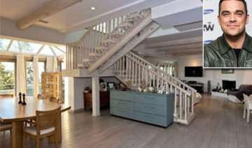 williams beverly hills house on sale - India TV