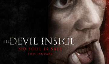 devil inside lifts hollywood spirits with 34.5...