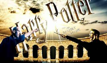 harry potter nets 43 million overseas - India TV
