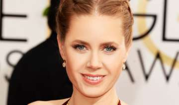 amy adams gives first class seat to soldier -...