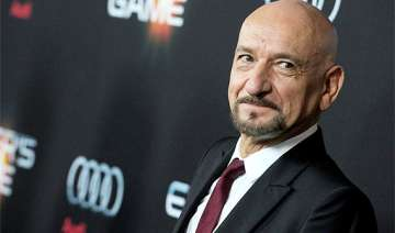 ben kingsley to voice the jungle book s bagheera...