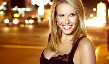 men are intimidated by me chelsea handler - India...