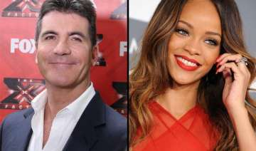 cowell wants rihanna as the x factor judge -...