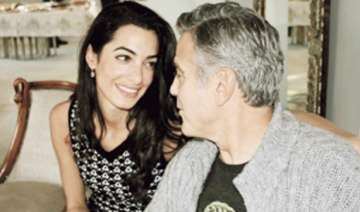 clooney hunts for french love nest - India TV