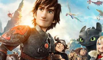 how to train your dragon 2 movie review brilliant...