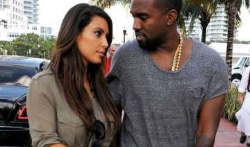 is kanye west planning not to marry kim...