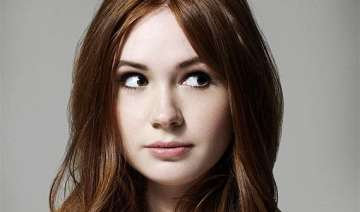 karen gillan recites 13 minute monologue in...