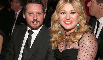 kelly clarkson gives birth to baby girl - India TV