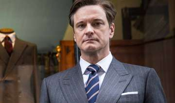 firth s clothes from kingsman... to hit stores -...