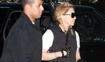 diva tantrums madonna throws attitude shouts at...