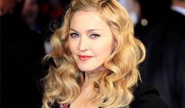 madonna sued over gym name - India TV