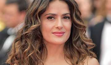 salma hayek success meaningless without family -...