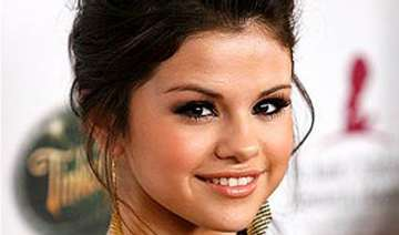 gomez lost sight of herself pre rehab - India TV