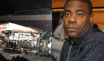 tracy morgan critically injured in car crash -...