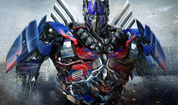 transformers age of extinction movie review...