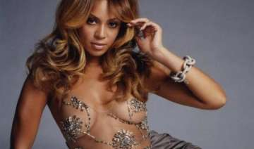 beyonce shares her sexual fantasies - India TV