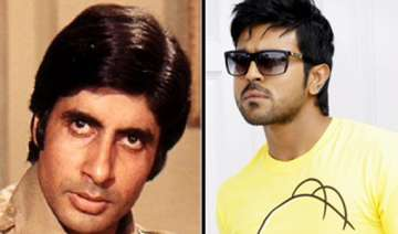 big b to do a cameo with teja in zanjeer remake -...