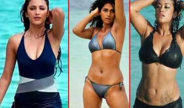 bikini babes from south view pics - India TV