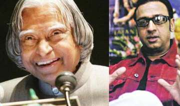 kalam denies role in indo french film - India TV