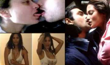 bollywood s most infamous mms scandals - India TV