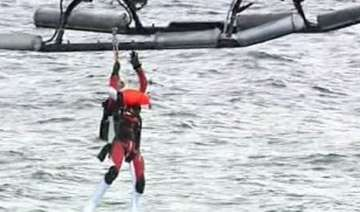 rossy fails to cross continents on jet powered...