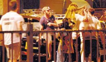 mumbai cops watched as drunk foreigners bully...
