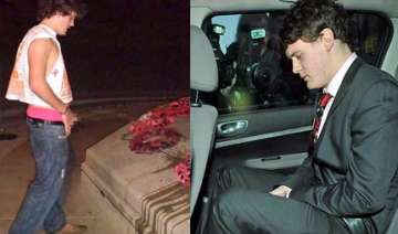 student who urinated on war memorial spared jail...